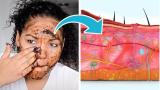 7 cách làm đẹp sai lầm làm da bị tổn thương và xuống sắc nghiêm trọng
