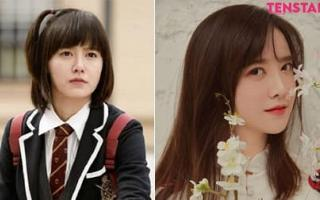 'Nàng Cỏ' Goo Hye Sun giảm 14kg sau khi ly hôn, bí quyết là nhờ ăn kẹo mút