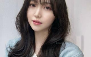 5 kiểu tóc được gái Hàn lăng xê nhiệt tình đầu năm mới, chị em tóc dài mau triển thôi