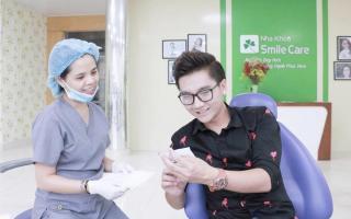 Niềng răng trong suốt Smilesalign - Xu hướng chỉnh nha hiện đại
