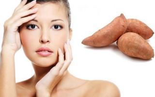 4 công thức chăm sóc da toàn diện từ khoai lang vừa tiết kiệm vừa hiệu quả tức thì