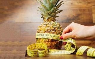 2 cách giảm cân dân gian từ dứa và gừng xua tan lo lắng về cân nặng