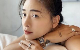 Ngô Thanh Vân 42 tuổi vẫn chẳng ngại áp dụng các kiểu tóc xì tin xì khói một cách điệu nghệ