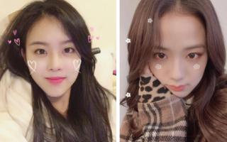 2 cặp mỹ nhân Hàn chẳng phải chị em ruột nhưng lại sở hữu nhan sắc như sinh đôi