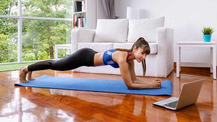 Ghim ngay các bài tập giảm mỡ bụng chỉ với 15 phút mỗi ngày để có dáng thon gọn